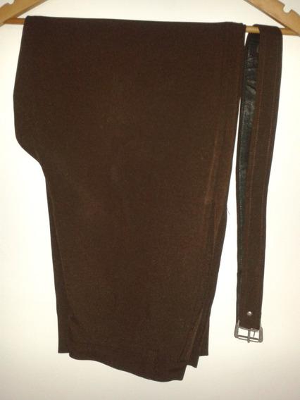 Pantalon De Vestir Para Damas.
