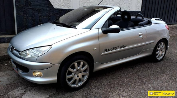 Peugeot 206 .