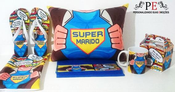 Kit Super Marido