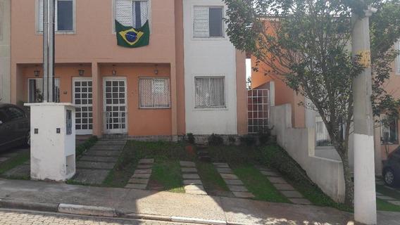 Casa Em Porto Seguro, Cotia/sp De 82m² 3 Quartos À Venda Por R$ 420.000,00 - Ca408079