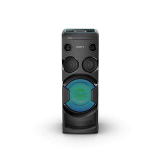Sony Mhcv50 Sistema De Audio De Alta Potencia Con Bluetooth