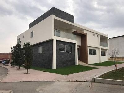 Casa En Venta San Luis Potosí, La Loma Club Del Golf
