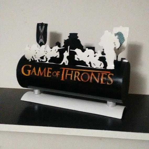 Luminária Em Pvc Game Of Thrones Frete Grátis