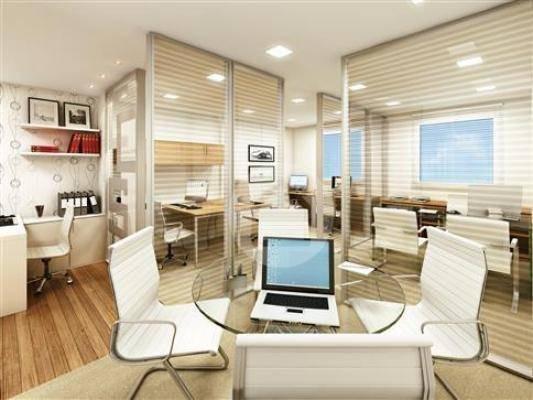 Sala Para Alugar, 34 M² Por R$ 900,00/mês - Vila Sônia Do Taboão - Taboão Da Serra/sp - Sa0018