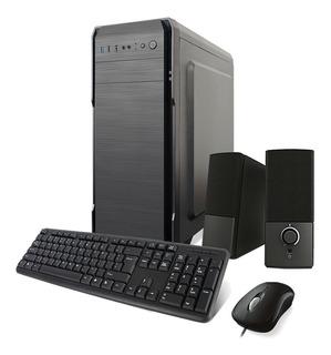 Pc Gamer Completa Cpu Intel I5 9400 16gb Ram Wifi Gt710 2gb