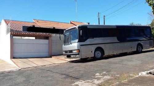 Imagem 1 de 15 de Ônibus  Usado