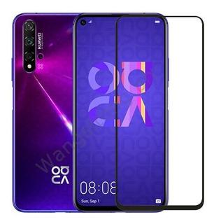 Mica Cristal Templado 9d Huawei Nova 5t