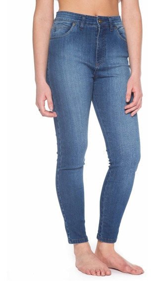 Jean Billabong Hot Mama Dark Blue Mujer - 12188305
