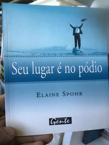 Seu Lugar É No Pódio /// Pierre Alexande Elaine Spohr