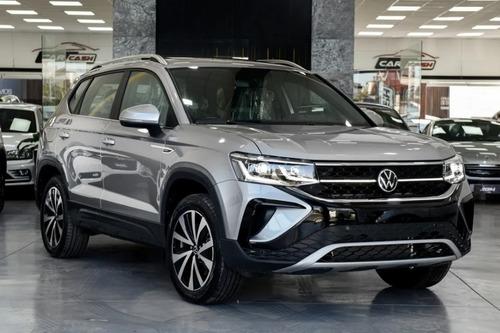 Imagen 1 de 15 de Volkswagen Taos 1.4 Tsi Highline Tiptronic 2021 - Car Cash