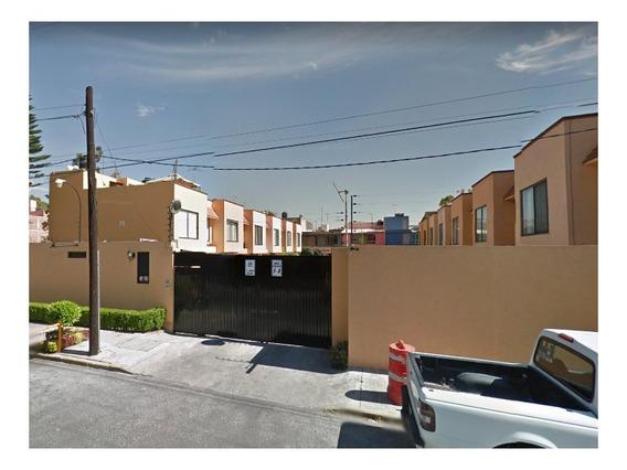Casa En Condominio Coapa, Tenorios Acoxpa Remate Bancario