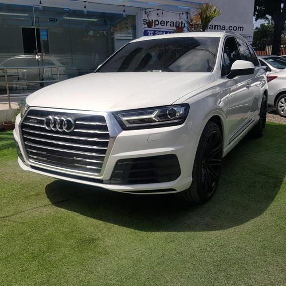 Audi Q7 2016 $ 41999