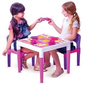 Conjunto Mesinha Debbie - Bell Toy