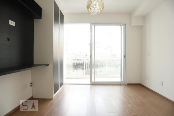 Apartamento Para Aluguel - Centro, 1 Quarto, 22 - 893046521