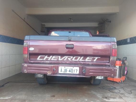 Chevrolet D-20 D20 32 Mil