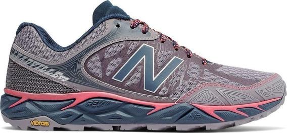 Zapatillas New Balance Wtleads3 Trail Envíos País Gratis