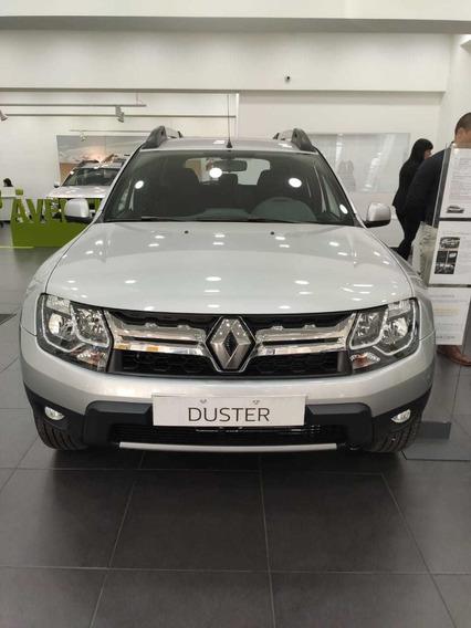 Renault Duster 0km Anticipo Y Cuotas Unidades En Stock Se