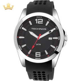 Relógio Technos Masculino 2315jb/8r Com Nf