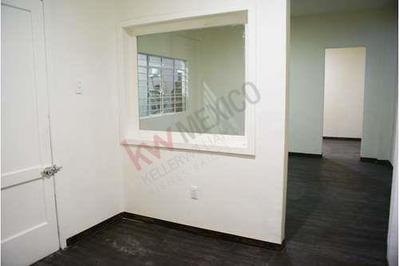 Renta De Oficinas Recién Remodeladas (3) En El Centro De La Cdmx
