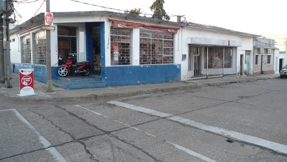 Oportunidad!! 2 Locales Comerciales En Un Mismo Padrón!!!