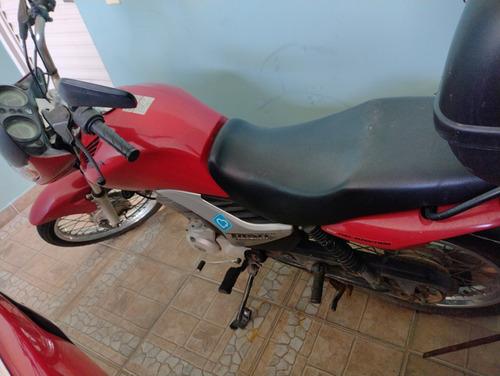 Imagem 1 de 3 de Honda Titan 150 Mix