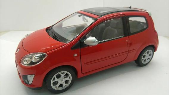 Renault Twingo Gt - 1:24 - Welly - Reyna