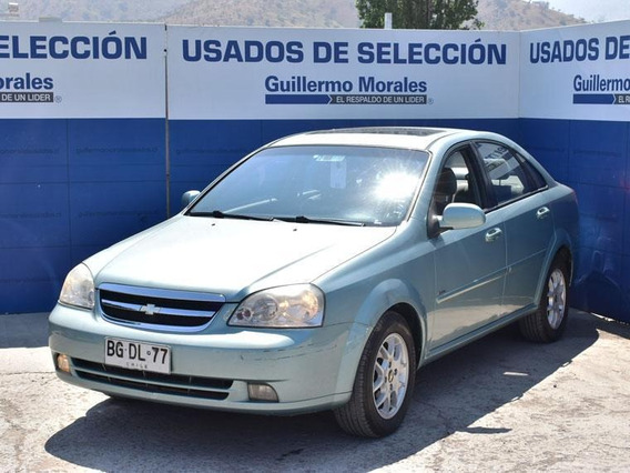 Chevrolet Optra . 2008
