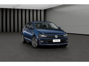 Polo 200 Tsi Highline (aut) (flex)
