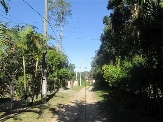 Terreno De Chácaras Em Itanhaém Entrada De R$ 5 Mil
