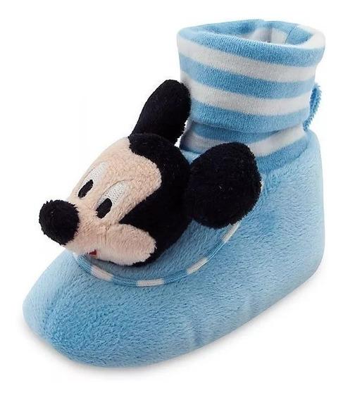 Pantufa Mickey Mouse Disney Store