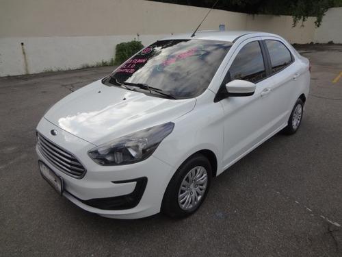 Imagem 1 de 7 de Ford Ka 1.0 Ti-vct Flex Se Plus Sedan Manual