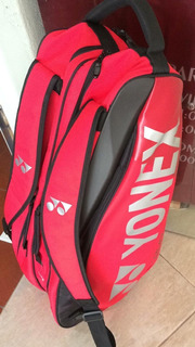 Termo Yonex Pro Series Flame Red Para Raquetas 2019