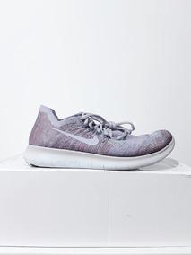 Tênis Free Rn Flyknit 2017 Feminino Original Nike N.36 E 37