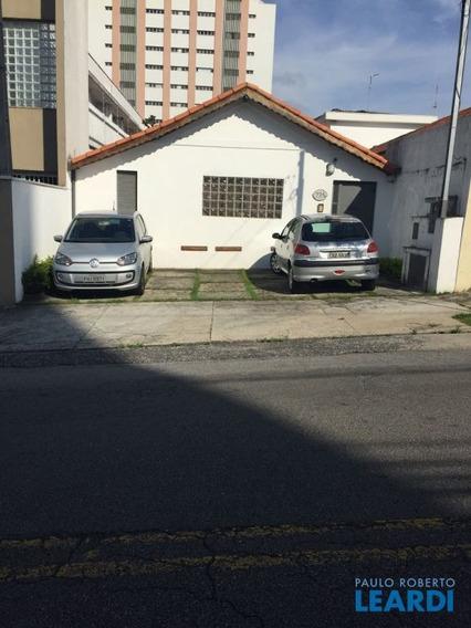 Casa Térrea - Vila Ida - Sp - 529465