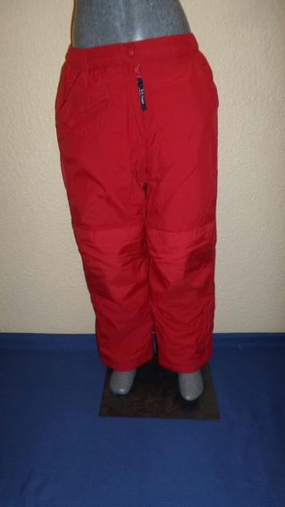 Pantalon Aislante Nieve Frio Invernal Extremo 30 Bajo Cero