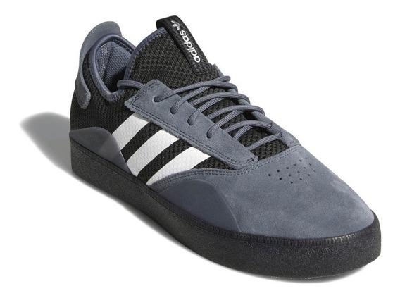 Liquidando! Tênis adidas 3st.001 #43br / 11us Skate