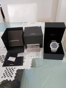 Relógio Suunto Ss014527000 Elementum Aqua - Steel - Usado