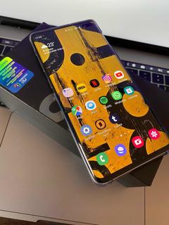 Samsung S10 Plus - Nunca Usado
