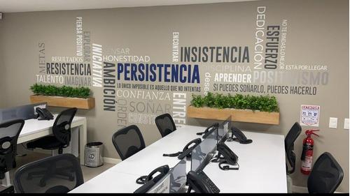 Imagen 1 de 14 de Oficinas Para Venta En El Poblado Las Palmas