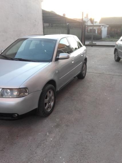 Audi A3 2004 Turbo Nafta