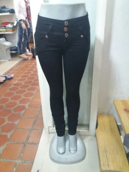 Pantalón Jeans Nacionales