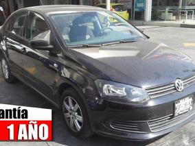 Volkswagen Vento 2014 4p Active L4 1.6 Aut