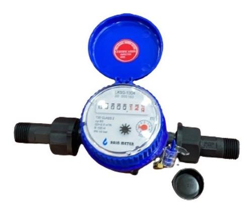 Contador De Agua De Uso Interno
