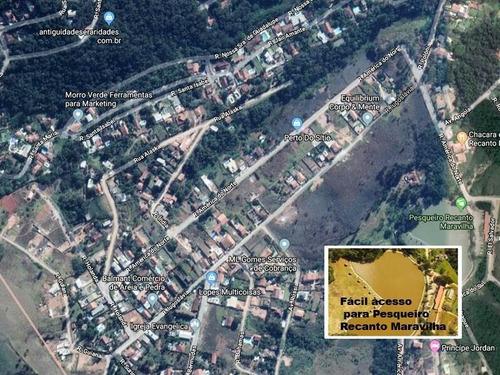 Imagem 1 de 4 de Ref.: 15060 - Terreno Em Santana De Parnaíba Para Venda - 15060