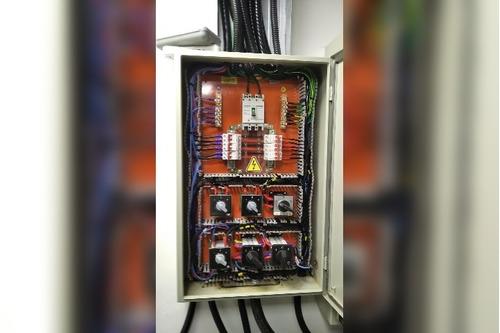 Eletricista Cotia Residêncial, Comercial E Condomínios