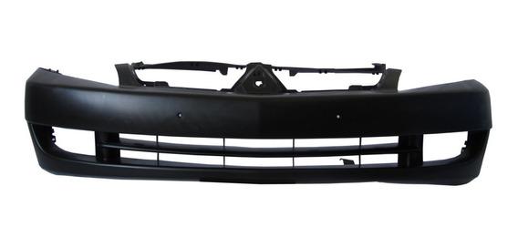 Parachoque Delantero Mitsubishi Lancer Glx 2011 2015