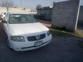 Nissan Sentra 1.8 Gxe L1 Mt 2004