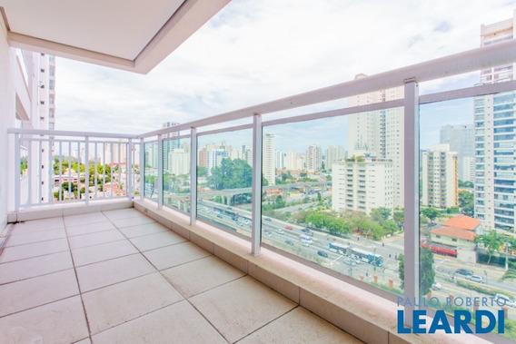 Apartamento - Campo Belo - Sp - 480764