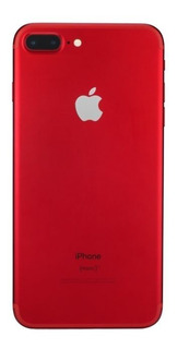 iPhone 7 Plus 128gb Red - Rojo - Edición Especial