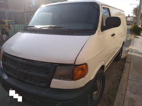 Dodge Ram 1500 Ram Van